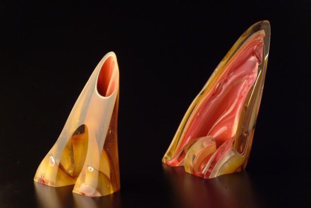luv rocket luv pocket-Fragment Series