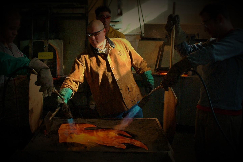 Making Glass LLC